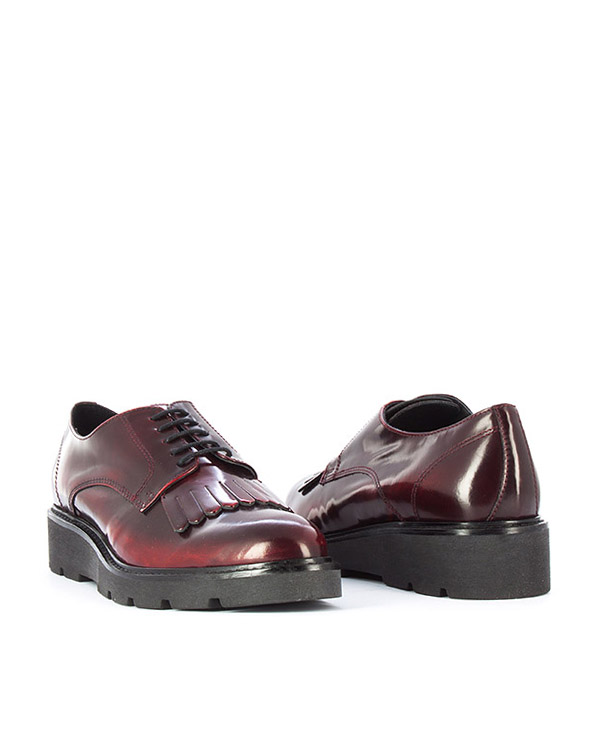 женская туфли P.A.R.O.S.H., сезон: зима 2017/18. Купить за 16800 руб. | Фото $i