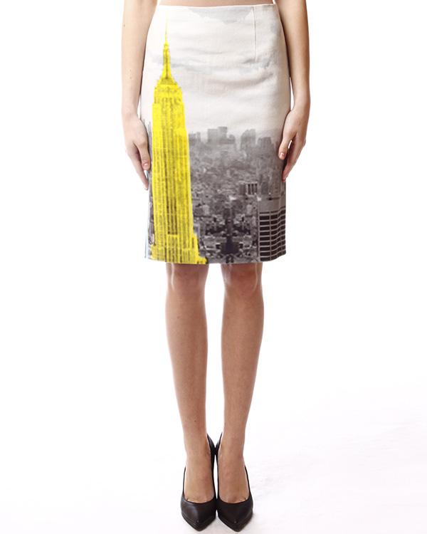 юбка  артикул FEMP52194 марки TIBI купить за 6500 руб.