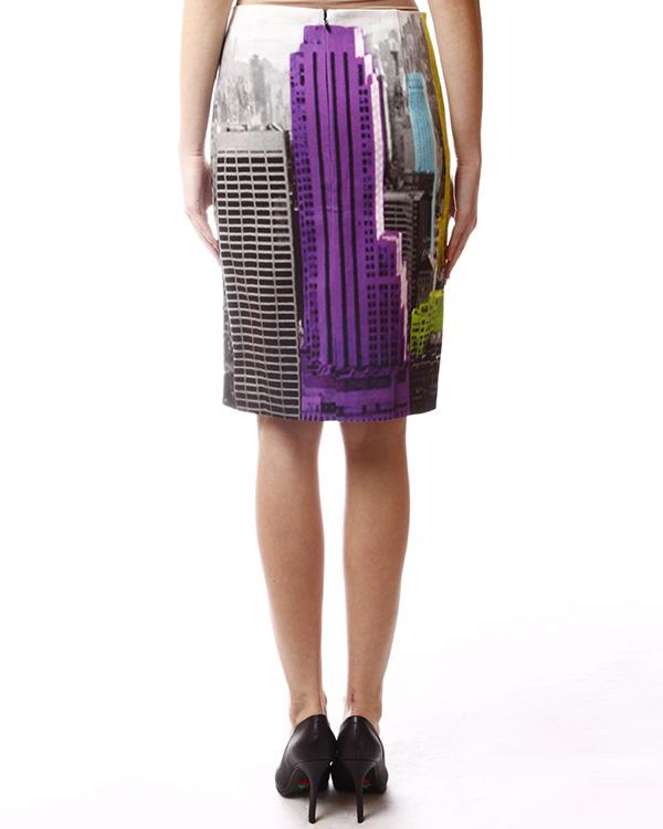 женская юбка TIBI, сезон: зима 2013/14. Купить за 6500 руб. | Фото 2