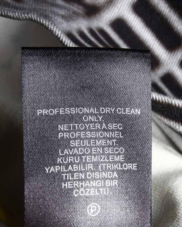 женская юбка TIBI, сезон: зима 2013/14. Купить за 6500 руб. | Фото 5