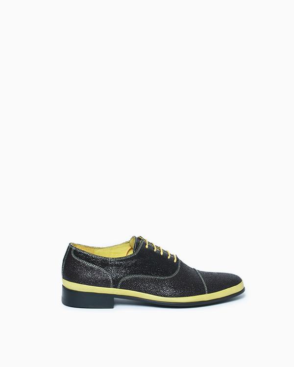 мужская туфли Jean-Baptiste Reatureau, сезон: лето 2013. Купить за 11600 руб. | Фото 1