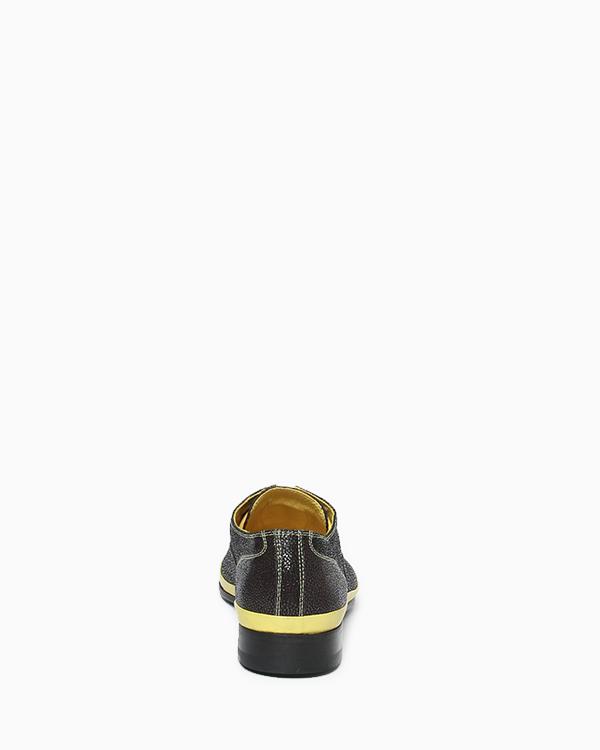 мужская туфли Jean-Baptiste Reatureau, сезон: лето 2013. Купить за 11600 руб. | Фото 4