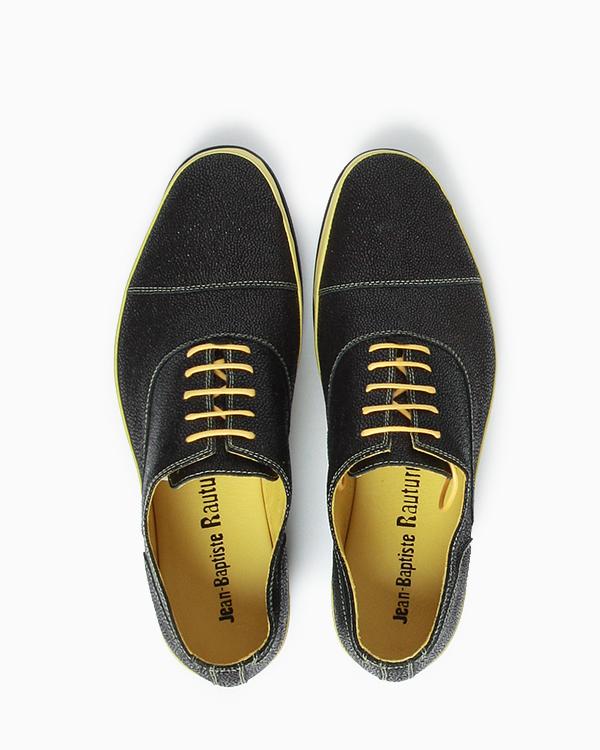 мужская туфли Jean-Baptiste Reatureau, сезон: лето 2013. Купить за 11600 руб. | Фото 5