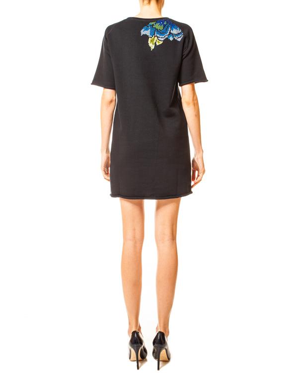 женская платье P.A.R.O.S.H., сезон: лето 2014. Купить за 15100 руб. | Фото $i
