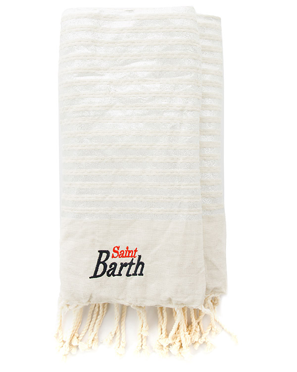 плед  артикул FOUTAS1 марки MC2 Saint Barth купить за 3200 руб.