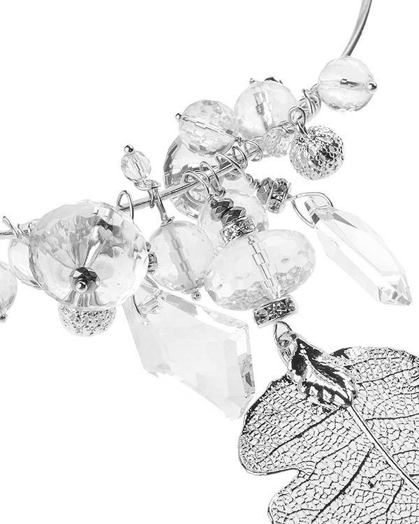 аксессуары ожерелье Rocca Florentina, сезон: без сезона. Купить за 18000 руб. | Фото $i