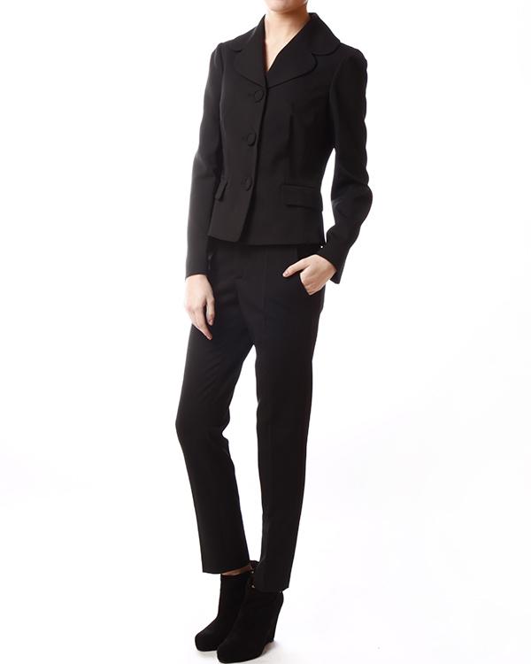 женская жакет Valentino Red, сезон: зима 2013/14. Купить за 10400 руб. | Фото 3