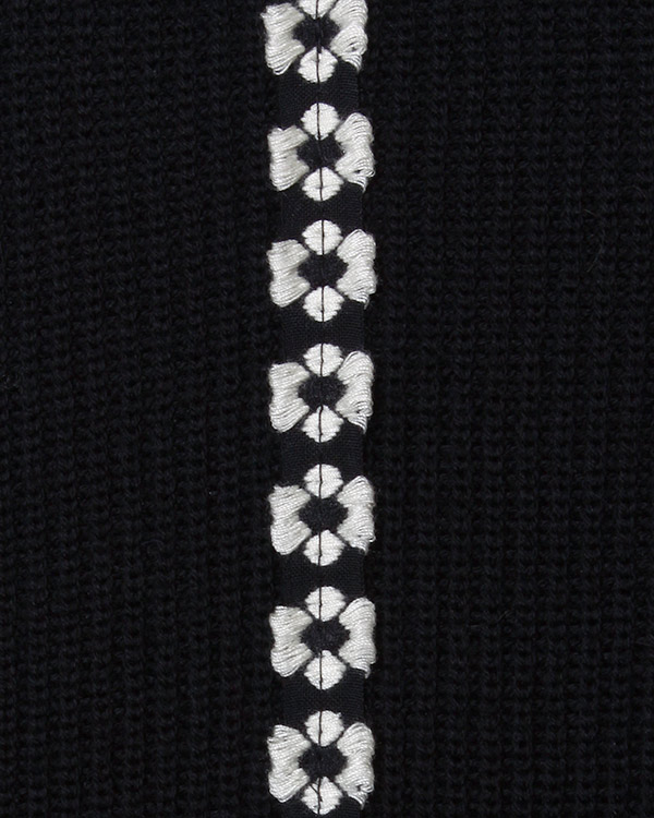 женская джемпер Valentino Red, сезон: зима 2013/14. Купить за 7800 руб. | Фото 4