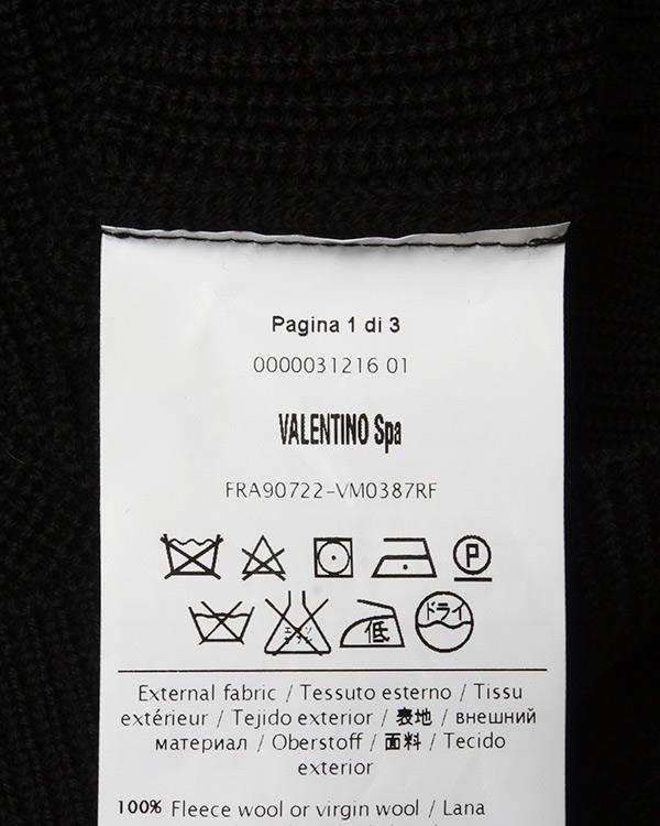 женская джемпер Valentino Red, сезон: зима 2013/14. Купить за 7800 руб. | Фото 5