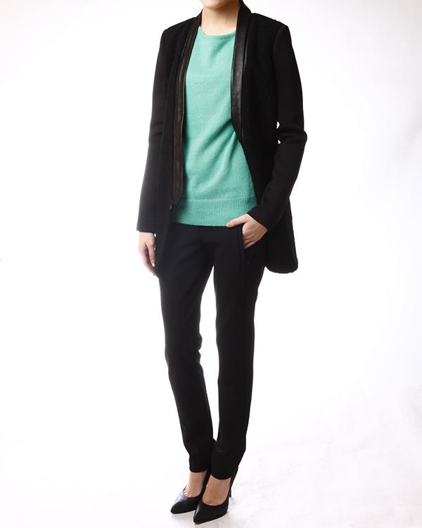 женская брюки TIBI, сезон: зима 2013/14. Купить за 7300 руб. | Фото 3