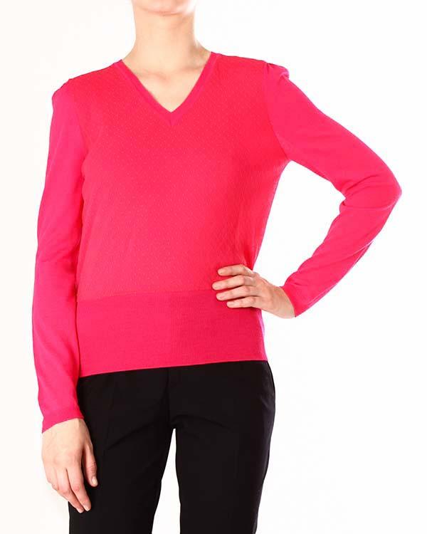 женская пуловер Valentino Red, сезон: зима 2013/14. Купить за 6600 руб. | Фото 1