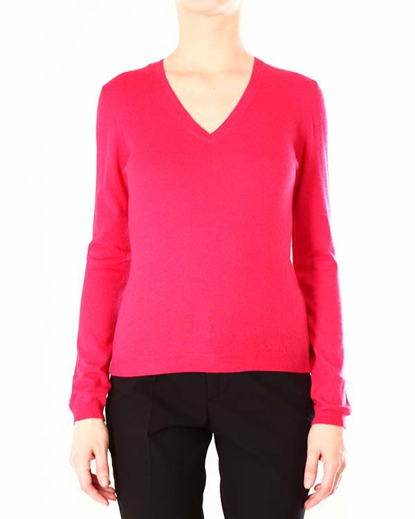 женская пуловер Valentino Red, сезон: зима 2013/14. Купить за 7100 руб. | Фото 1