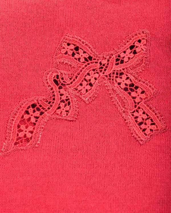 женская пуловер Valentino Red, сезон: зима 2013/14. Купить за 7100 руб. | Фото 4