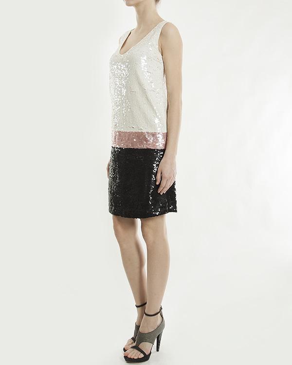 женская платье P.A.R.O.S.H., сезон: лето 2013. Купить за 17700 руб.   Фото 2