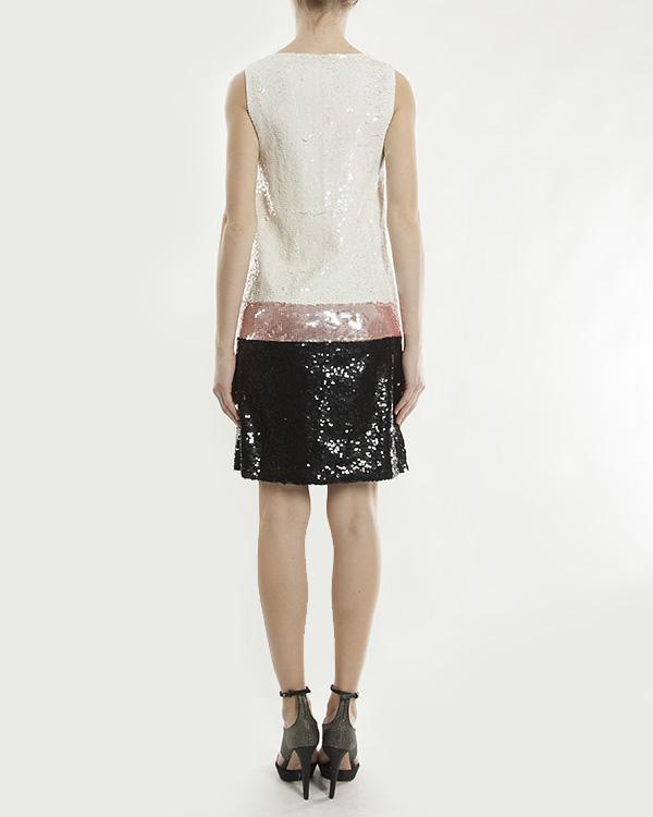 женская платье P.A.R.O.S.H., сезон: лето 2013. Купить за 17700 руб.   Фото 3