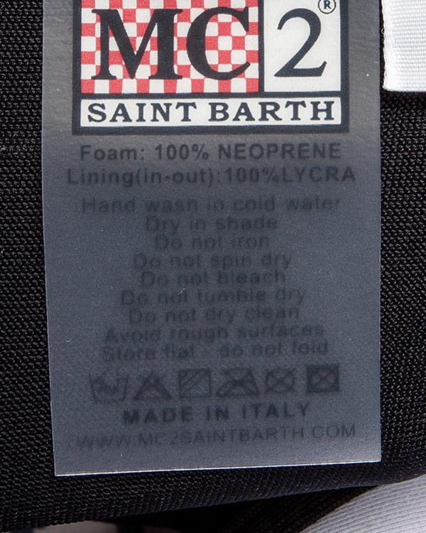 аксессуары купальник MC2 Saint Barth, сезон: лето 2016. Купить за 8400 руб.   Фото 5