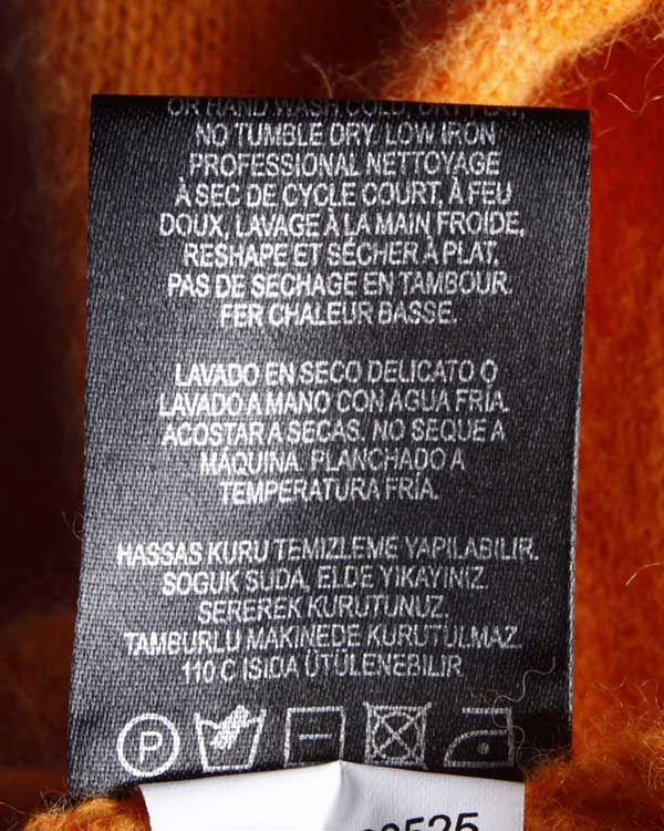 женская джемпер TIBI, сезон: зима 2013/14. Купить за 8000 руб. | Фото 5