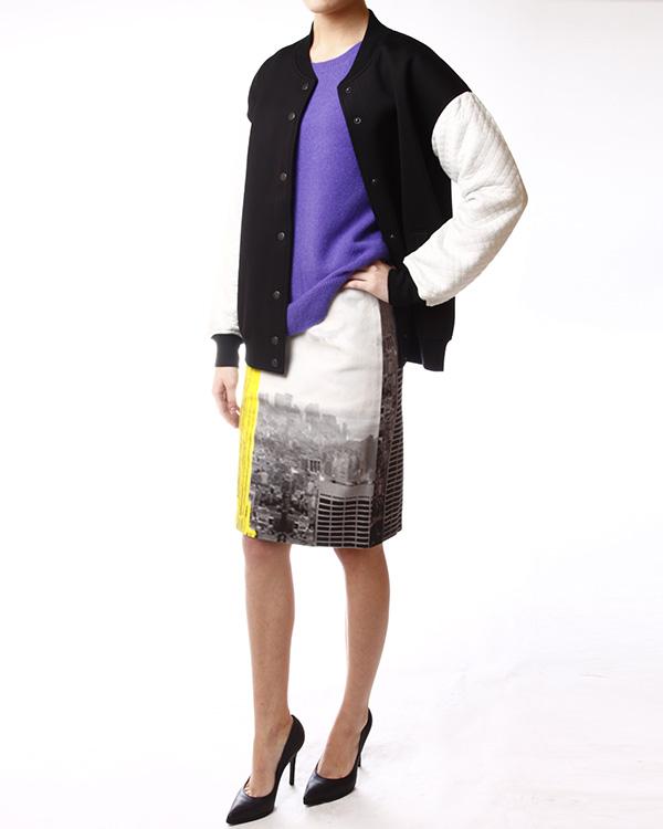 женская джемпер TIBI, сезон: зима 2013/14. Купить за 7400 руб. | Фото $i