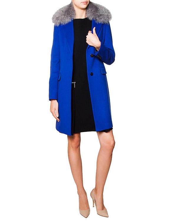 женская пальто San Andres, сезон: зима 2015/16. Купить за 35700 руб. | Фото 3