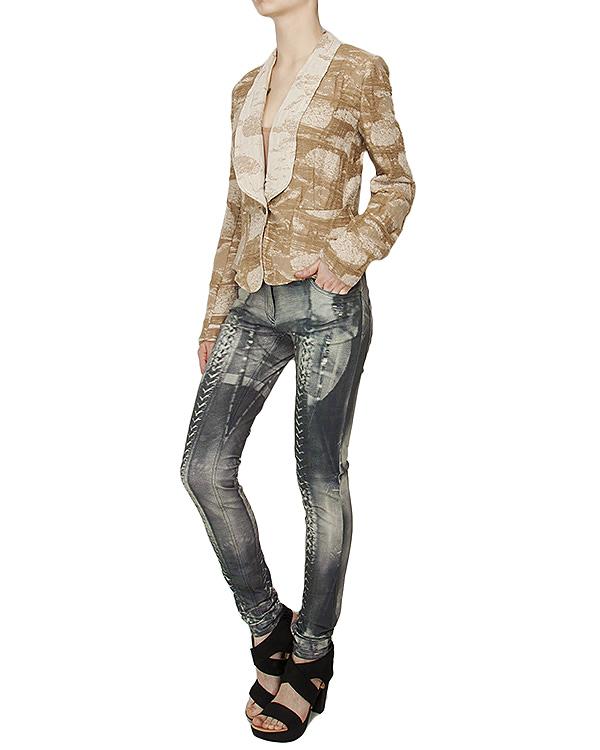 женская джинсы Share Spirit, сезон: лето 2013. Купить за 10900 руб. | Фото 3
