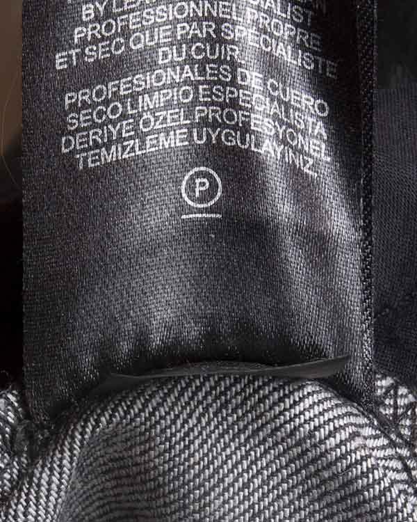 женская джинсы TIBI, сезон: зима 2013/14. Купить за 15300 руб. | Фото 5