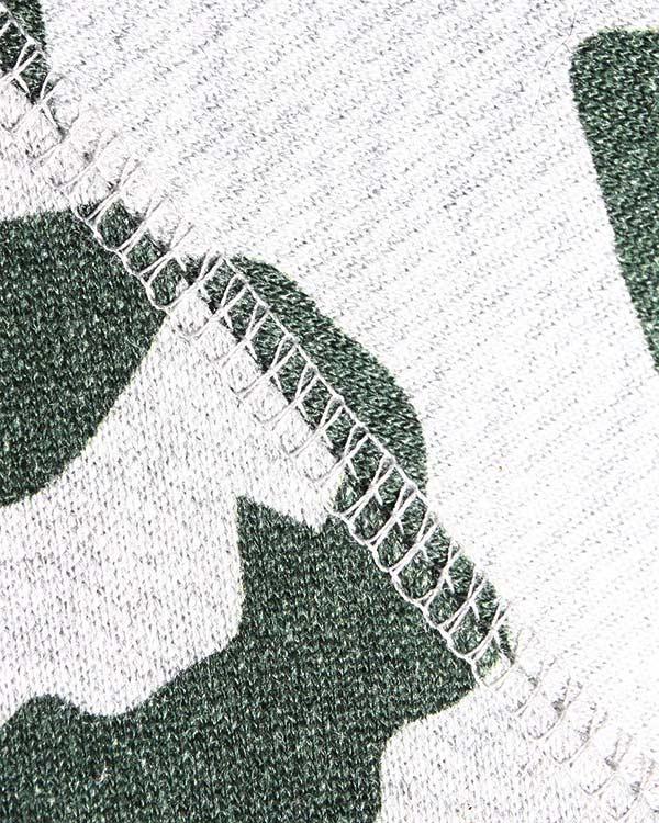 женская свитшот Maison Kitsune, сезон: зима 2014/15. Купить за 6700 руб. | Фото $i