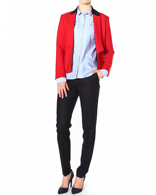 женская брюки Maison Kitsune, сезон: зима 2014/15. Купить за 9400 руб. | Фото 3