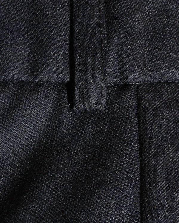женская брюки Maison Kitsune, сезон: зима 2014/15. Купить за 9400 руб. | Фото 4