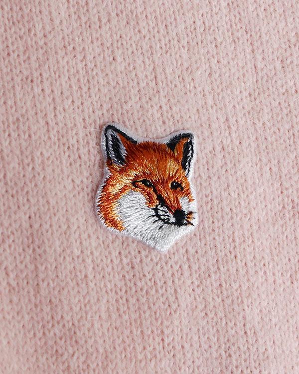 женская джемпер Maison Kitsune, сезон: зима 2014/15. Купить за 12800 руб. | Фото $i
