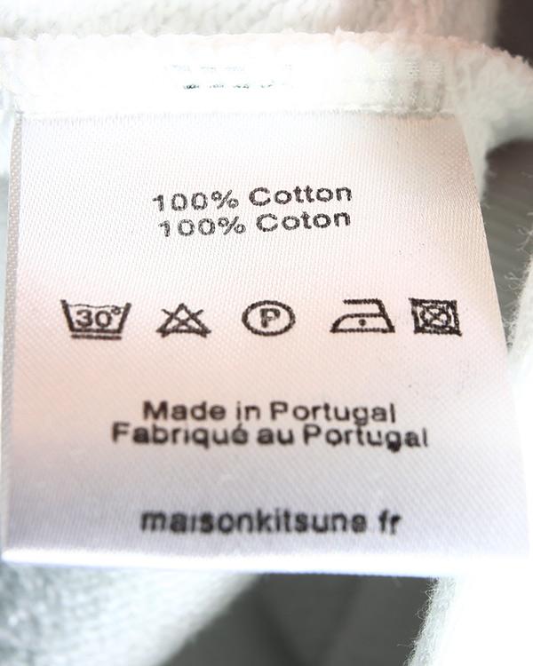 женская свитшот Maison Kitsune, сезон: зима 2014/15. Купить за 7500 руб. | Фото 5