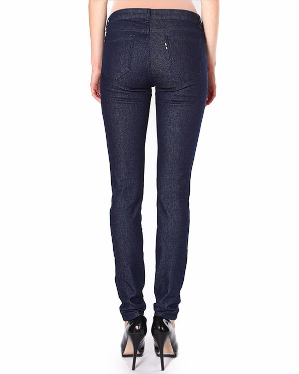 женская джинсы Maison Kitsune, сезон: зима 2014/15. Купить за 5300 руб. | Фото $i