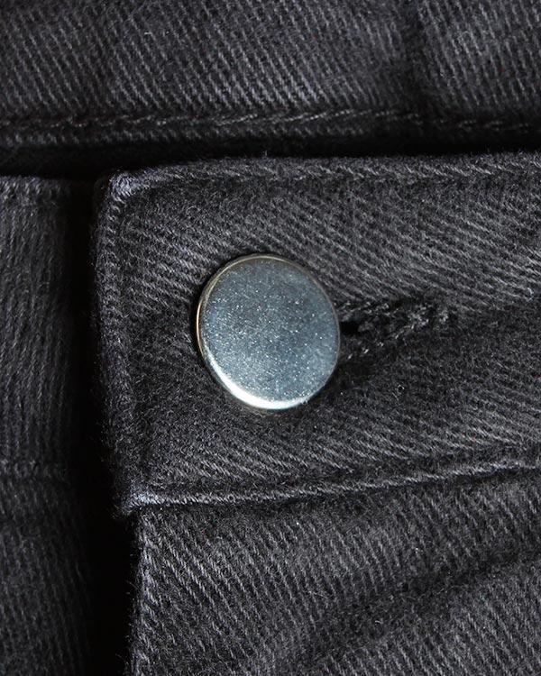 женская джинсы Maison Kitsune, сезон: зима 2014/15. Купить за 4500 руб. | Фото $i