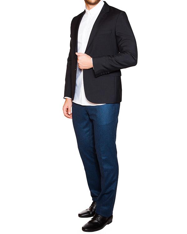 мужская рубашка Maison Kitsune, сезон: зима 2015/16. Купить за 7000 руб. | Фото 3