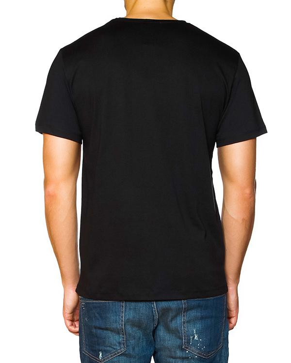 мужская футболка Maison Kitsune, сезон: зима 2015/16. Купить за 2600 руб. | Фото 2