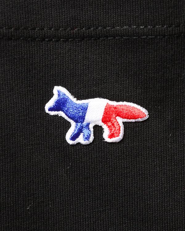 мужская футболка Maison Kitsune, сезон: зима 2015/16. Купить за 2600 руб. | Фото 4