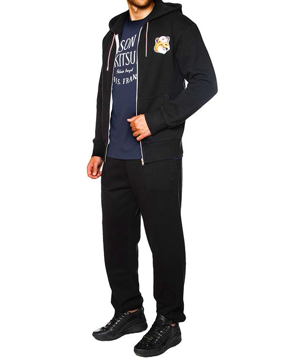 мужская брюки Maison Kitsune, сезон: зима 2015/16. Купить за 4800 руб. | Фото $i