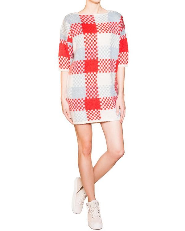 женская платье Maison Kitsune, сезон: зима 2015/16. Купить за 21200 руб. | Фото 2