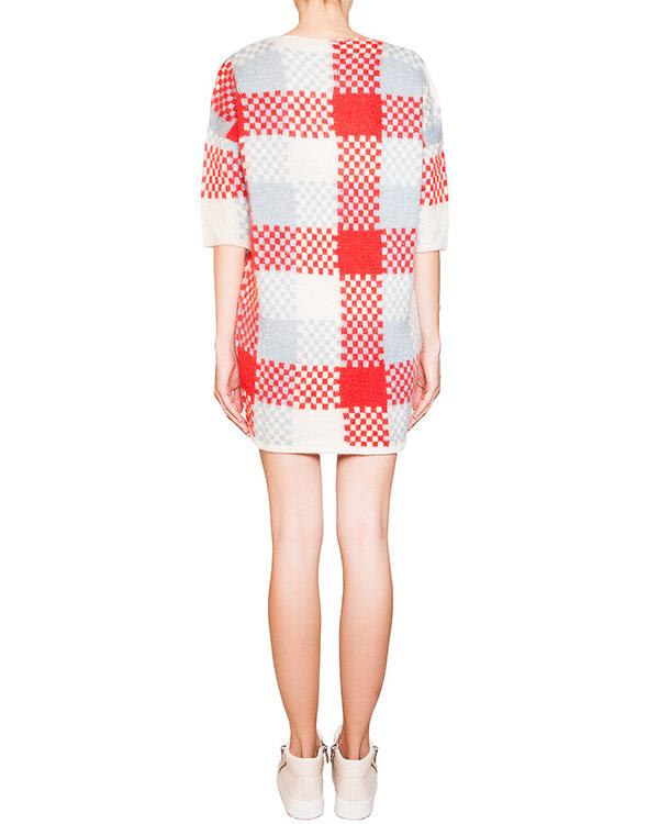 женская платье Maison Kitsune, сезон: зима 2015/16. Купить за 21200 руб. | Фото 3