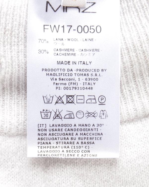 женская брюки MRZ, сезон: зима 2017/18. Купить за 34800 руб. | Фото $i