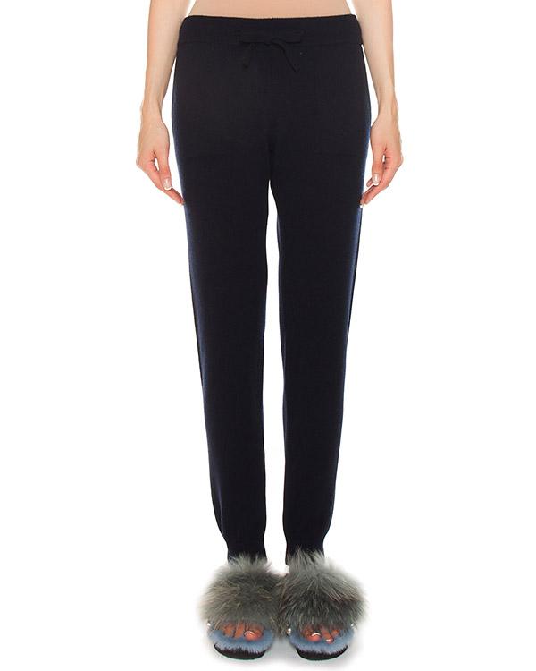 брюки из шерсти и кашемира  артикул FW170050 марки MRZ купить за 34800 руб.