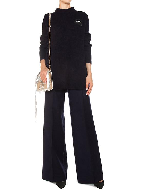 женская брюки MRZ, сезон: зима 2017/18. Купить за 38200 руб. | Фото $i