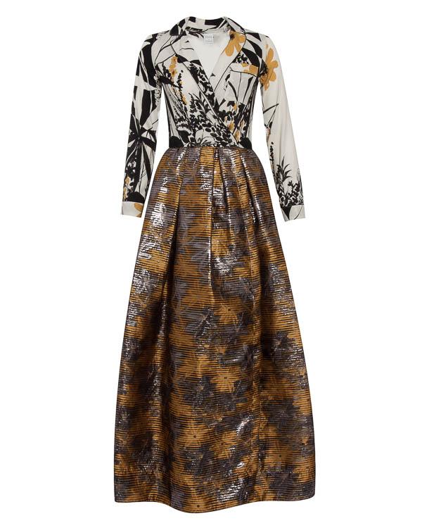 платье  артикул FW1714 марки Sara Roka купить за 60800 руб.