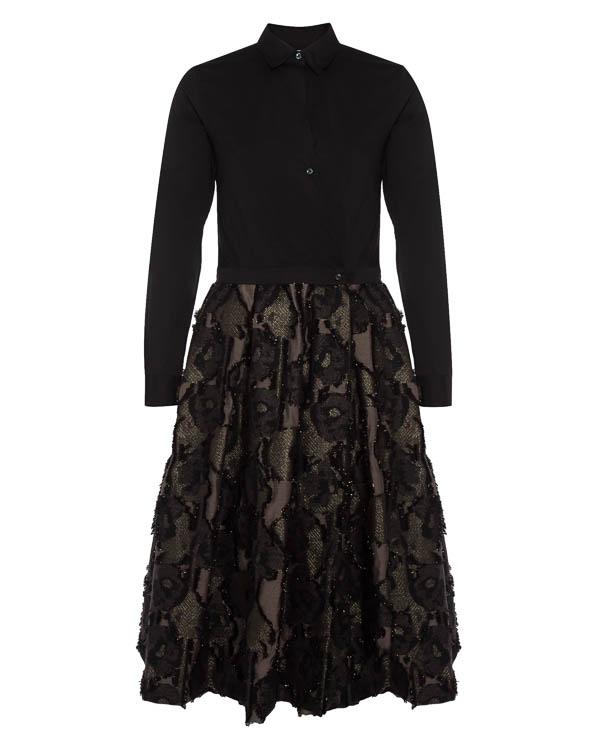 платье  артикул FW1716 марки Sara Roka купить за 49200 руб.