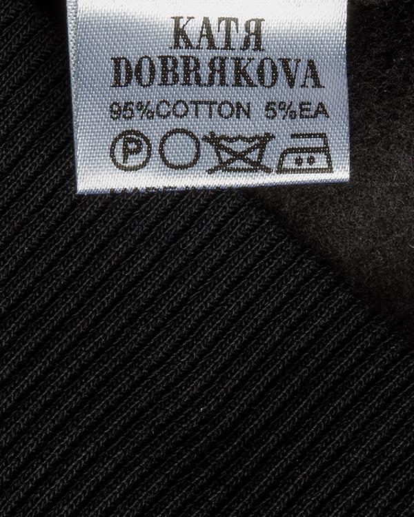 мужская свитшот KATЯ DOBRЯKOVA, сезон: зима 2016/17. Купить за 5300 руб. | Фото 5
