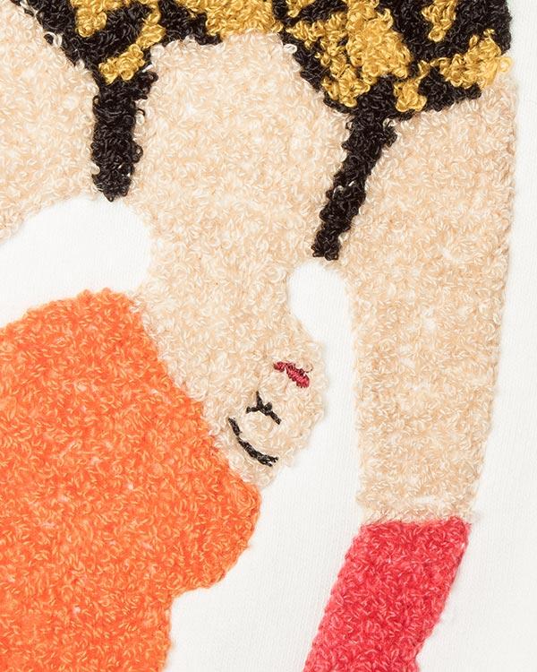 женская свитшот KATЯ DOBRЯKOVA, сезон: зима 2016/17. Купить за 5900 руб.   Фото $i