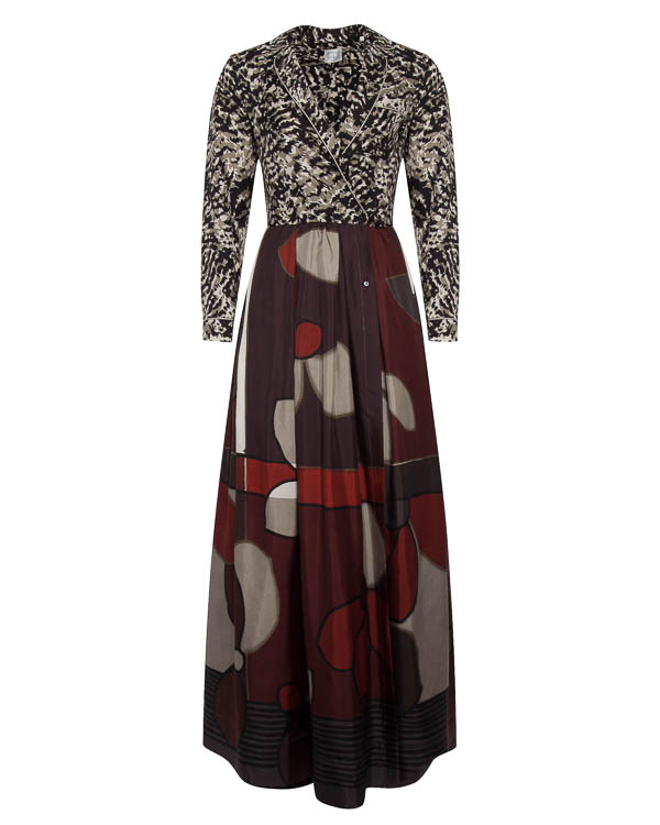 платье  артикул FW1732-A1 марки Sara Roka купить за 64600 руб.