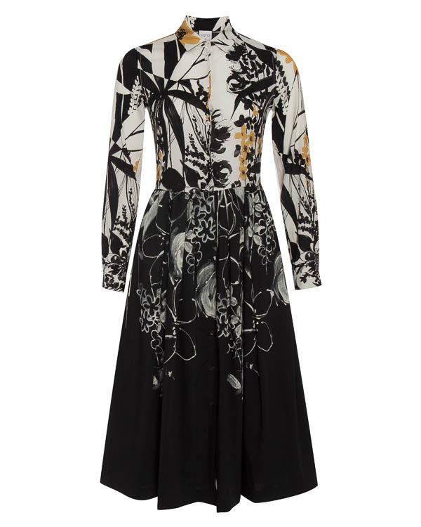 платье  артикул FW1734 марки Sara Roka купить за 51100 руб.