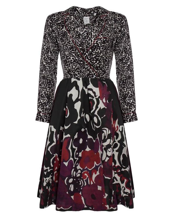 платье  артикул FW1735 марки Sara Roka купить за 48800 руб.