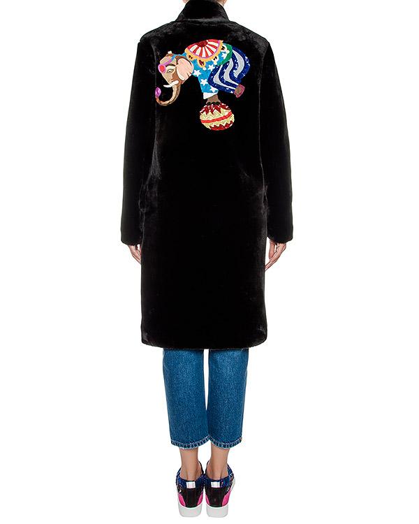 женская пальто KATЯ DOBRЯKOVA, сезон: зима 2016/17. Купить за 42500 руб. | Фото 2