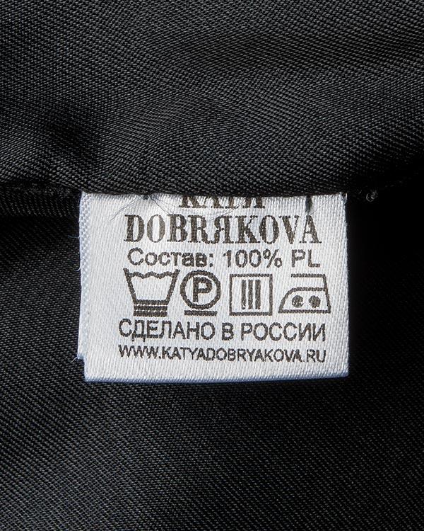 женская пальто KATЯ DOBRЯKOVA, сезон: зима 2016/17. Купить за 29800 руб. | Фото 5